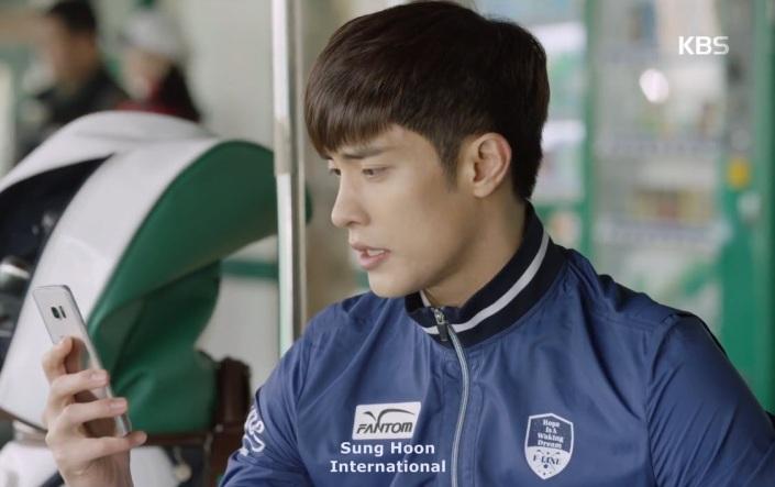 """ผลการค้นหารูปภาพสำหรับ Sung Hoon — """"Five Children"""" KBS"""