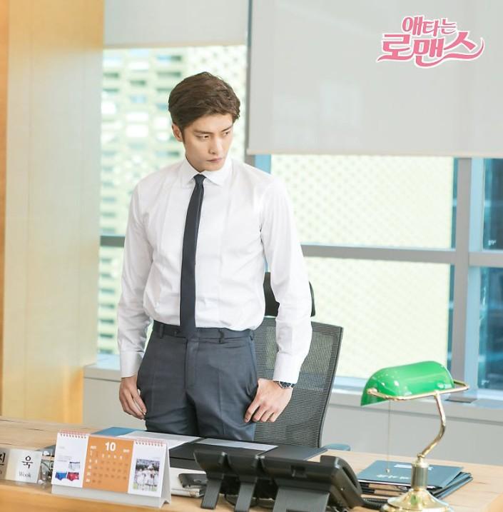 Sung Hoon 성훈 애타는로맨스 New Drama My Secret Romance ソンフン 成勋 Sung Hoon Bang